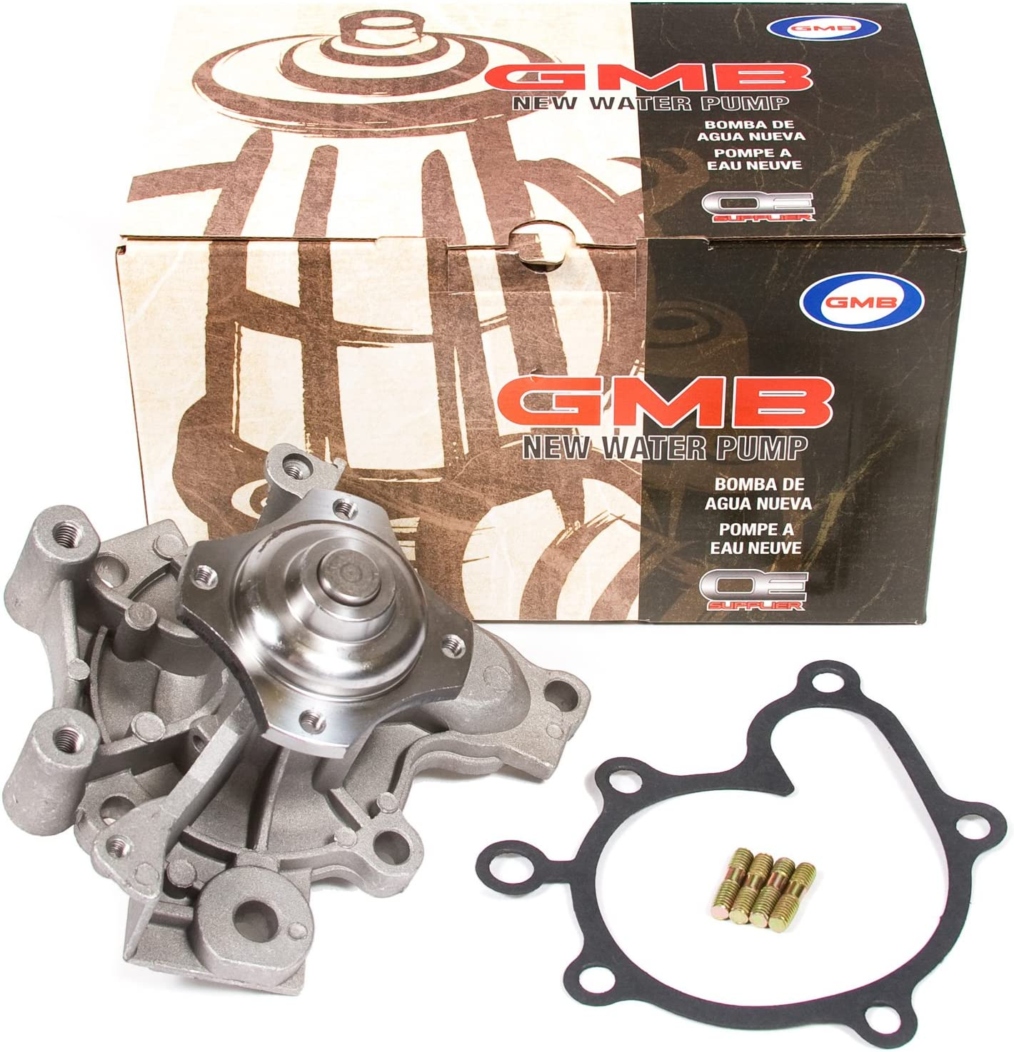 GATES Engine Water Pump for Mazda Protege5 2002-2003