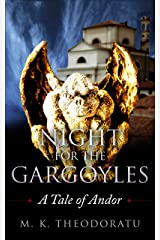 Night for the Gargoyles (Andor Demon Wars) Kindle Edition