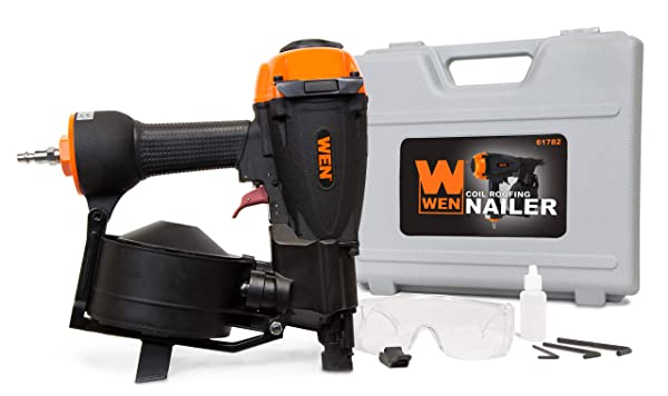 Best Roofing Nailer For The Money Coil Amp Cordless 2019