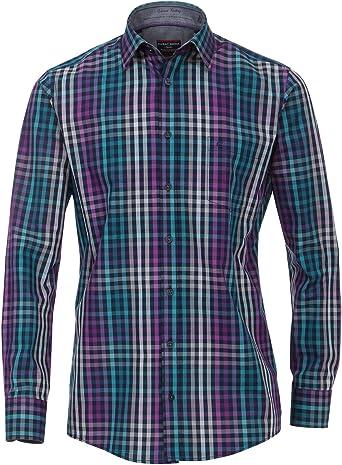 Casa Moda Comfort Fit Fil á Fil 472793400A - Camisa de ...