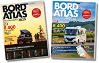 Reisemobil International. Bordatlas 2020