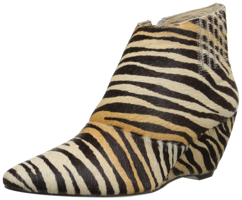 Matisse Women's Nugent Bootie B00U9XYDIS 8 B(M) US|Jungle