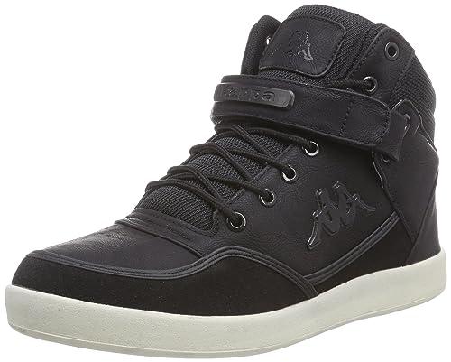 Kappa  Men's Laredo Footwear Men High-Top Trainers QT_6637