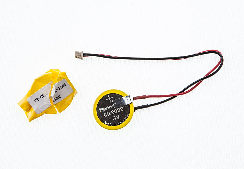 Panasonic CR2032 Asus Q400A EEE PC 900 X101h Eee PC 701 900 901 904 1000 X401A X70A U47A W2P S200E 1000HD CMOS Time BIOS Battery RTC