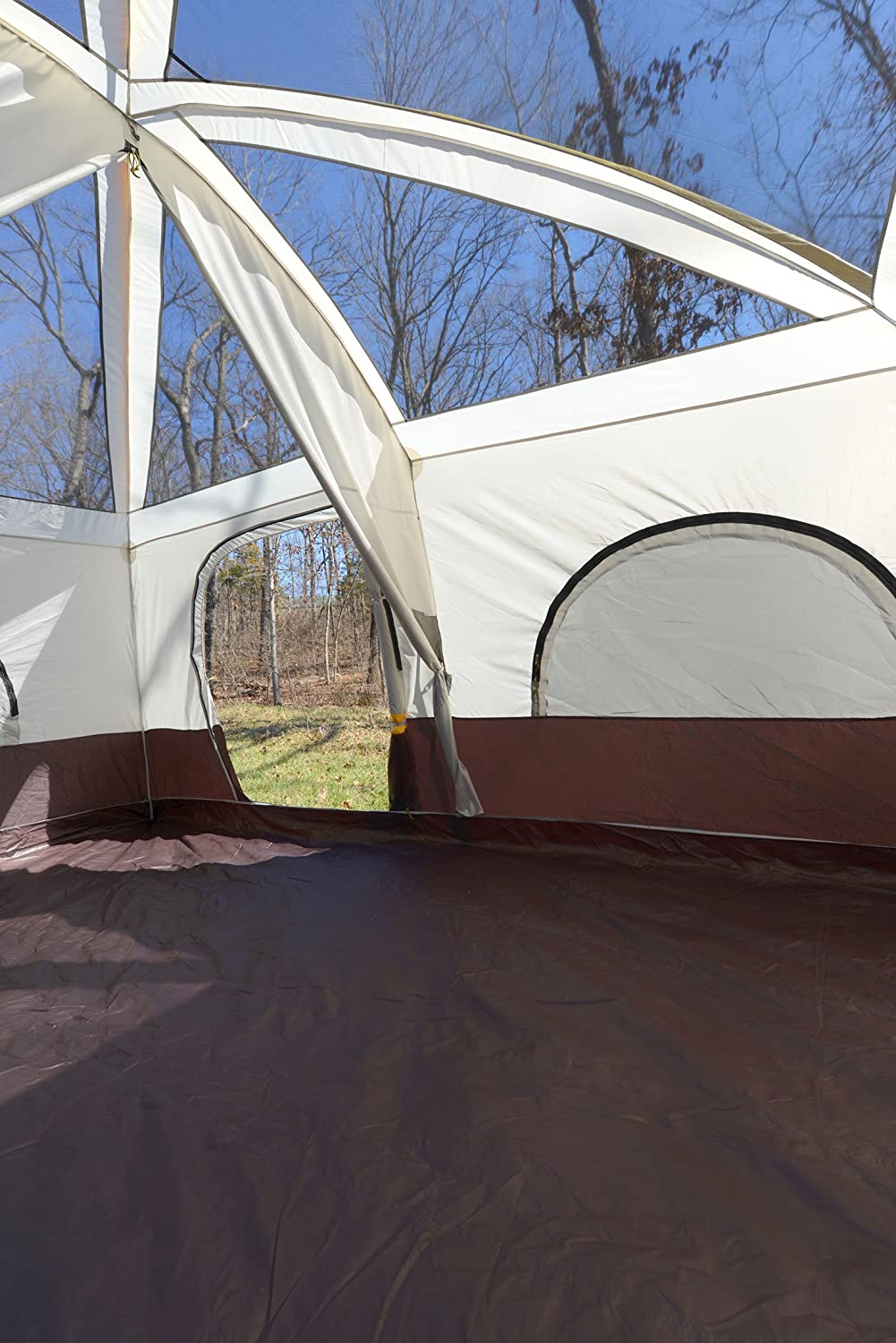 Browning Camping Big Horn FamilieJacht Tent: Amazon.nl