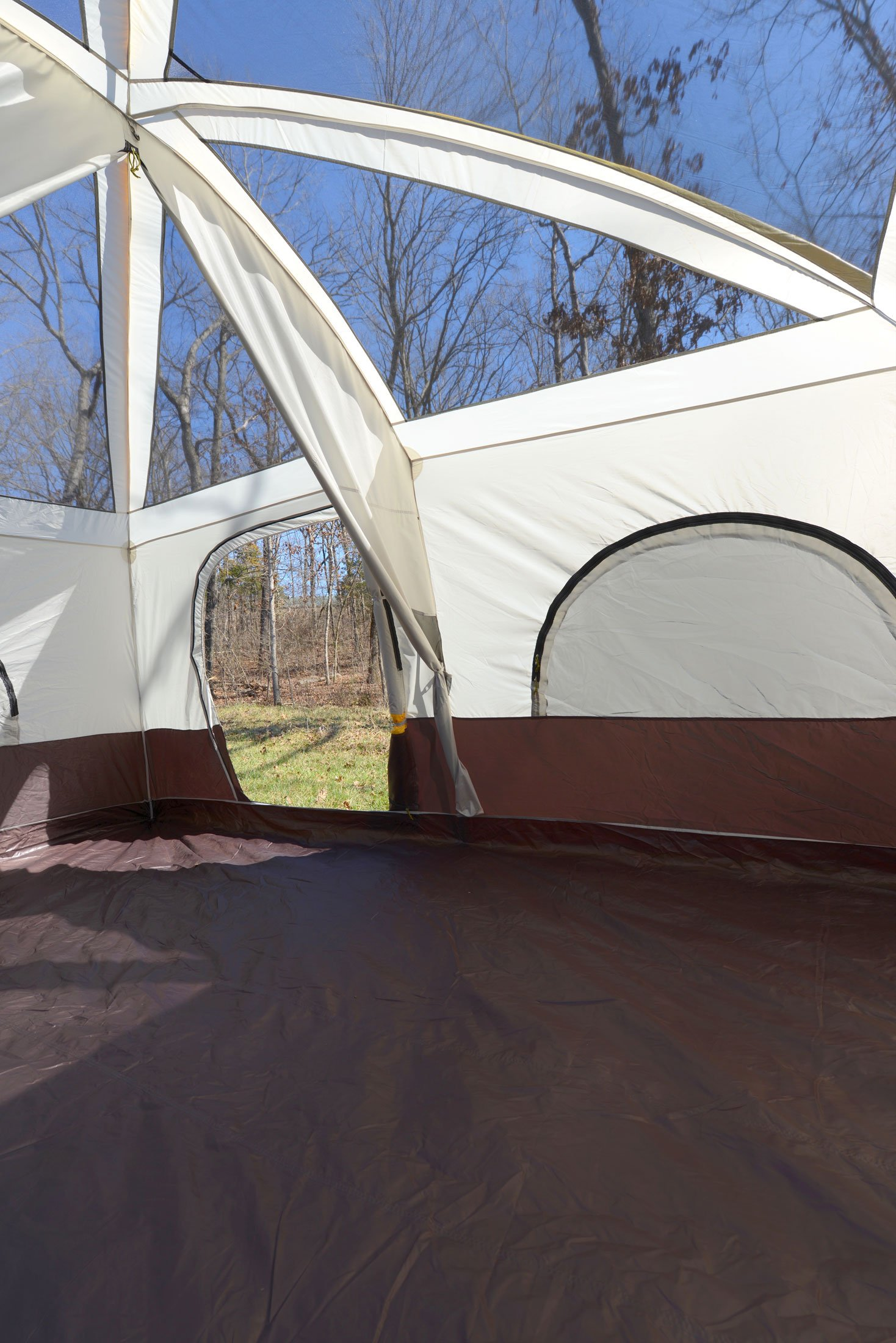 Browning Camping Big Horn Family/Hunting Tent by Browning Camping (Image #7)