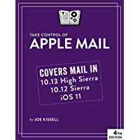 Take Control of Apple Mail