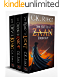 The Path of Zaan Trilogy