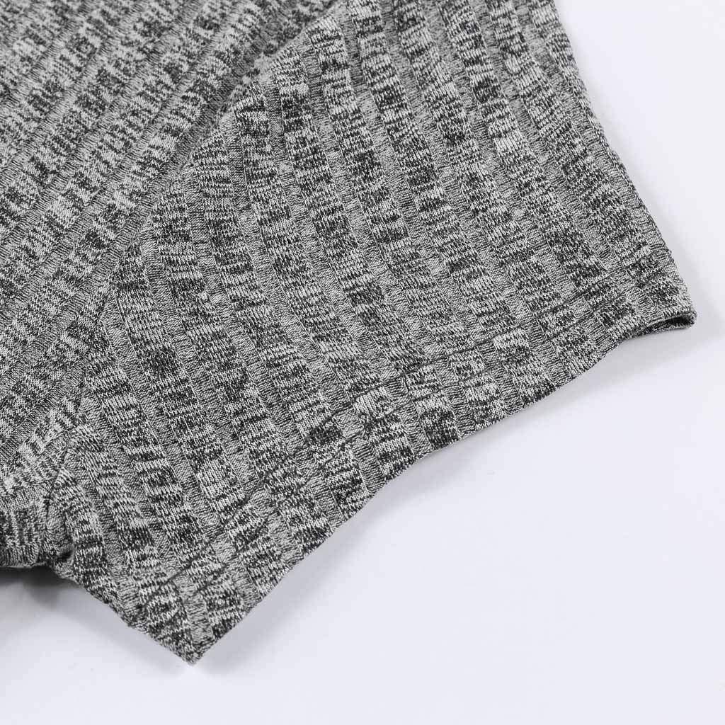 Amazon.com: YKARITIANNA Fashion Mens Casual Slim Fit Short ...