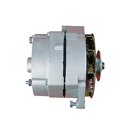 Powermaster Wiring Diagram on