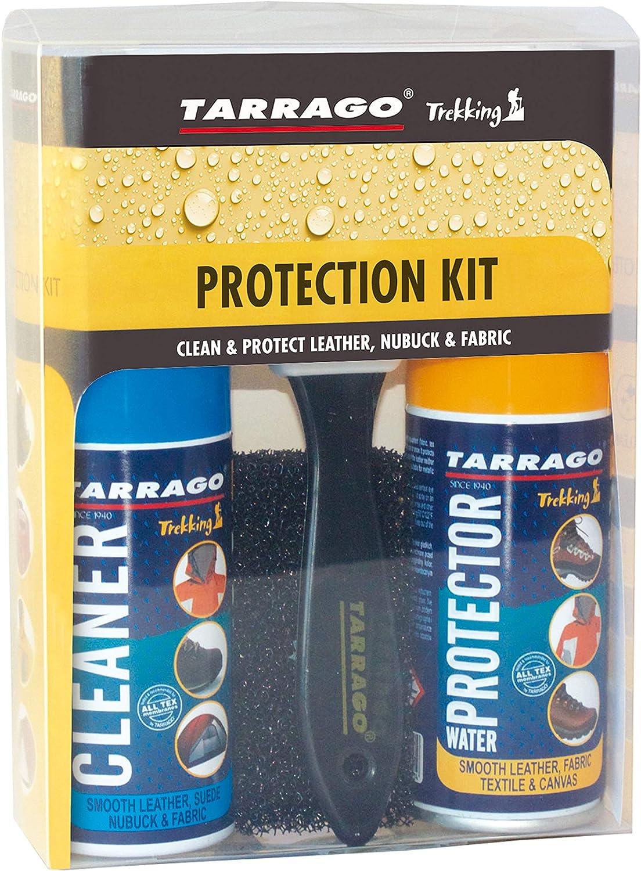 Tarrago | Trekking Protection Kit | Kit de Limpieza y ...
