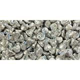 Hershey Silver Kisses 5 Pounds