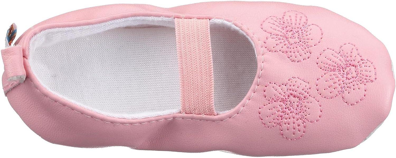 Ballerines Fille Playshoes Chaussures de Gymnastique Floral