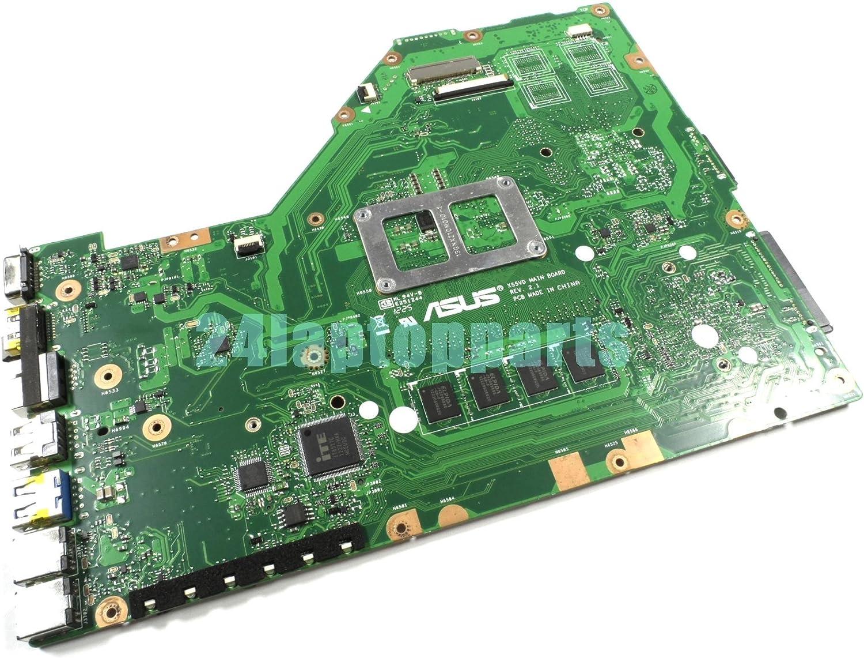 Asus X55C Intel Laptop Motherboard s989, 60-N0OMB1100-C02