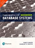 Fundamentals Of Database System 7Th Edition