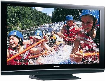 Panasonic TH-50PZ80U - Televisión Full HD, Pantalla Plasma 50 pulgadas: Amazon.es: Electrónica