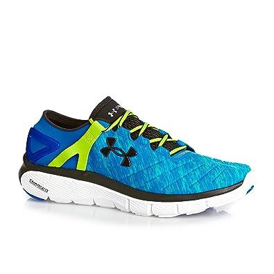 Amazon.com | Men's Under Armour Speedform Fortis Twist | Running