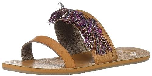 b4164c917a8104 Roxy Women s Izzy Slide Sandal