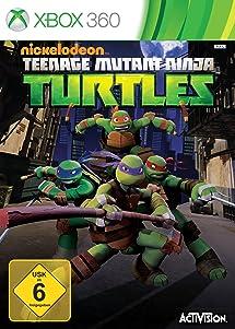 Nickelodeon Teenage Mutant Ninja Turtles ... - Amazon.com