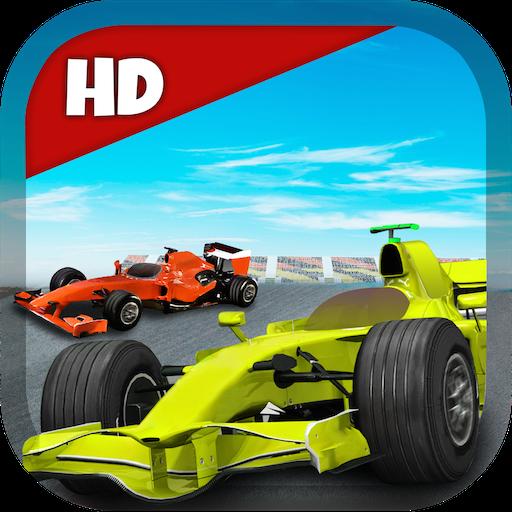 F1 Racing - 1