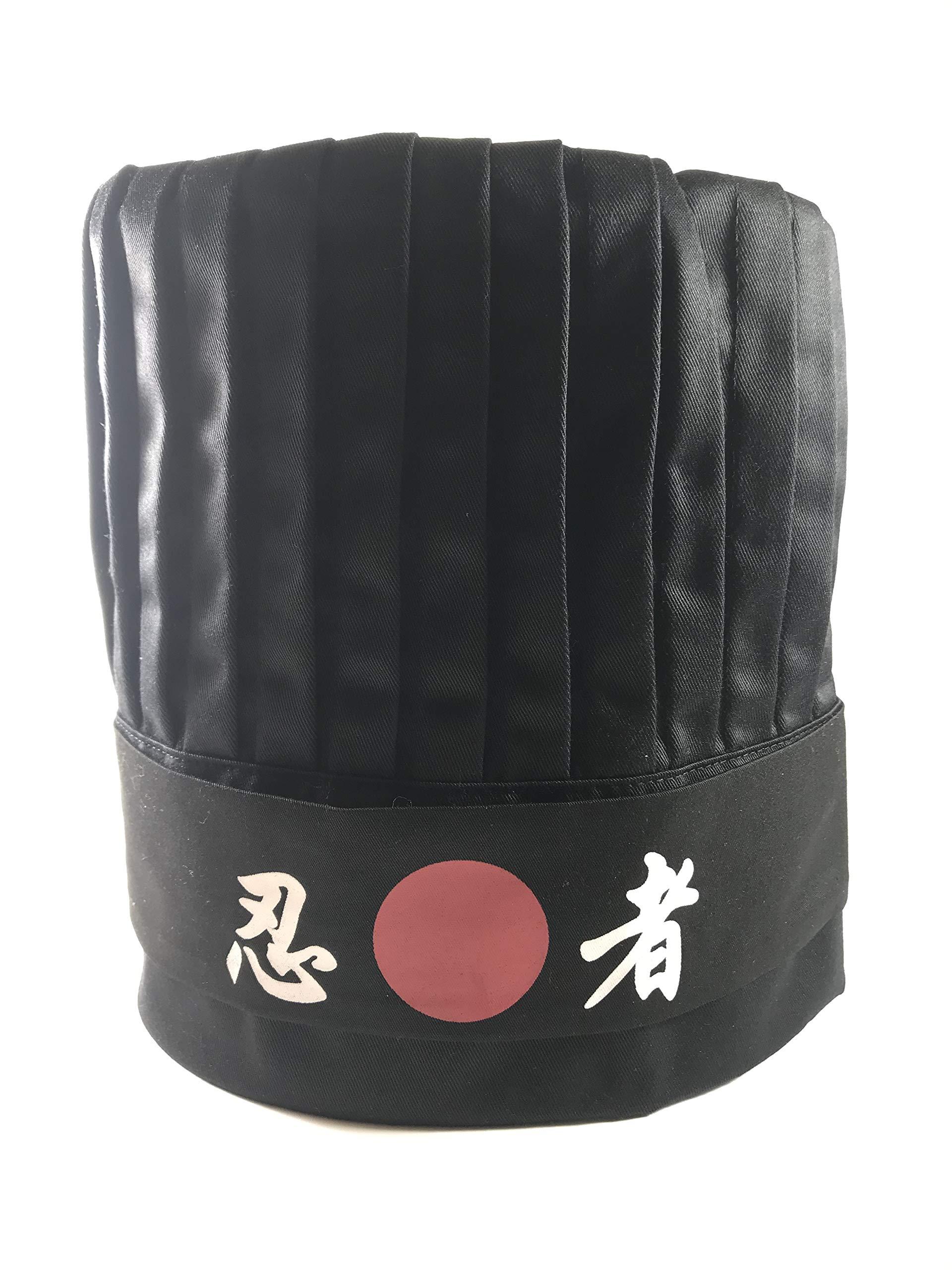 Hibachi Chef Hat