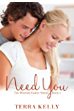 Need You (The Winters Family Series Book 2)