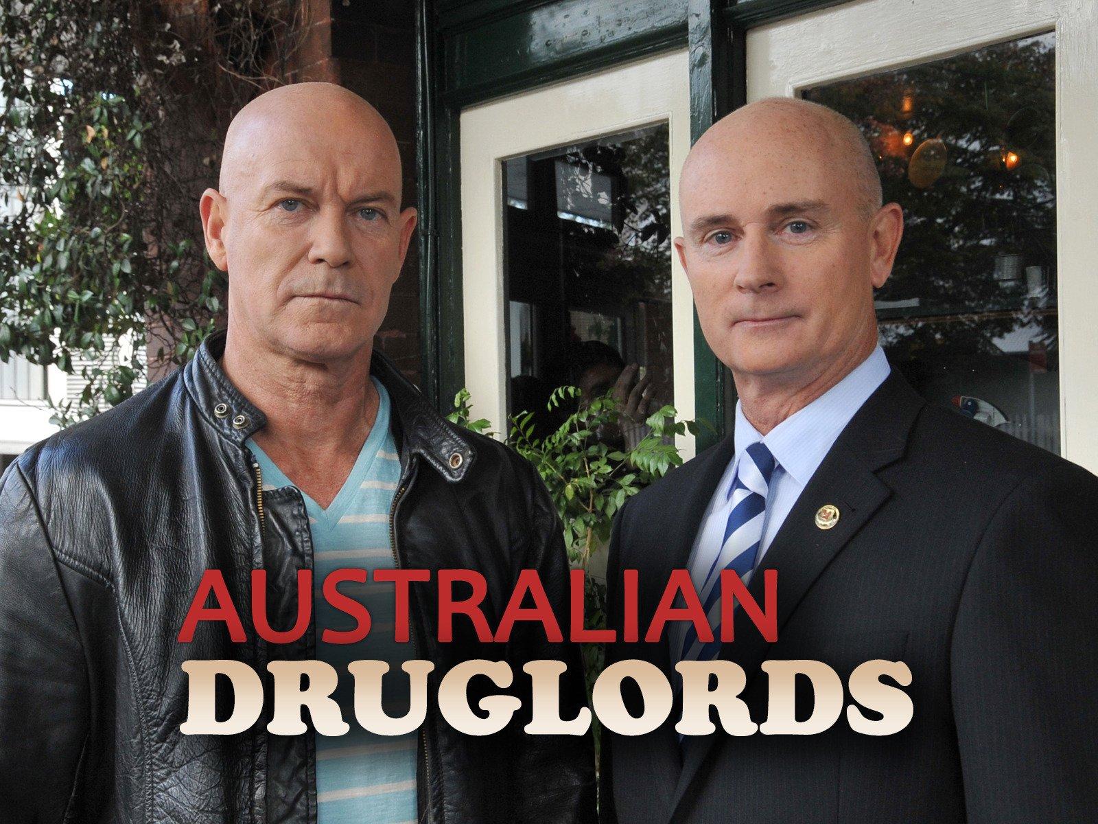 Australian Druglords