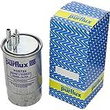 Filtres Purflux FCS722 Filtro De Combustible