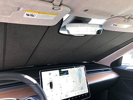 Intro Tech Automotive Tesla Model 3 Ultimate Reflector