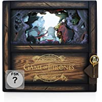 Game of Thrones Limited Collector's Edition – Die komplette Serie (Staffeln 1-8) (Exklusiv bei Amazon.de)