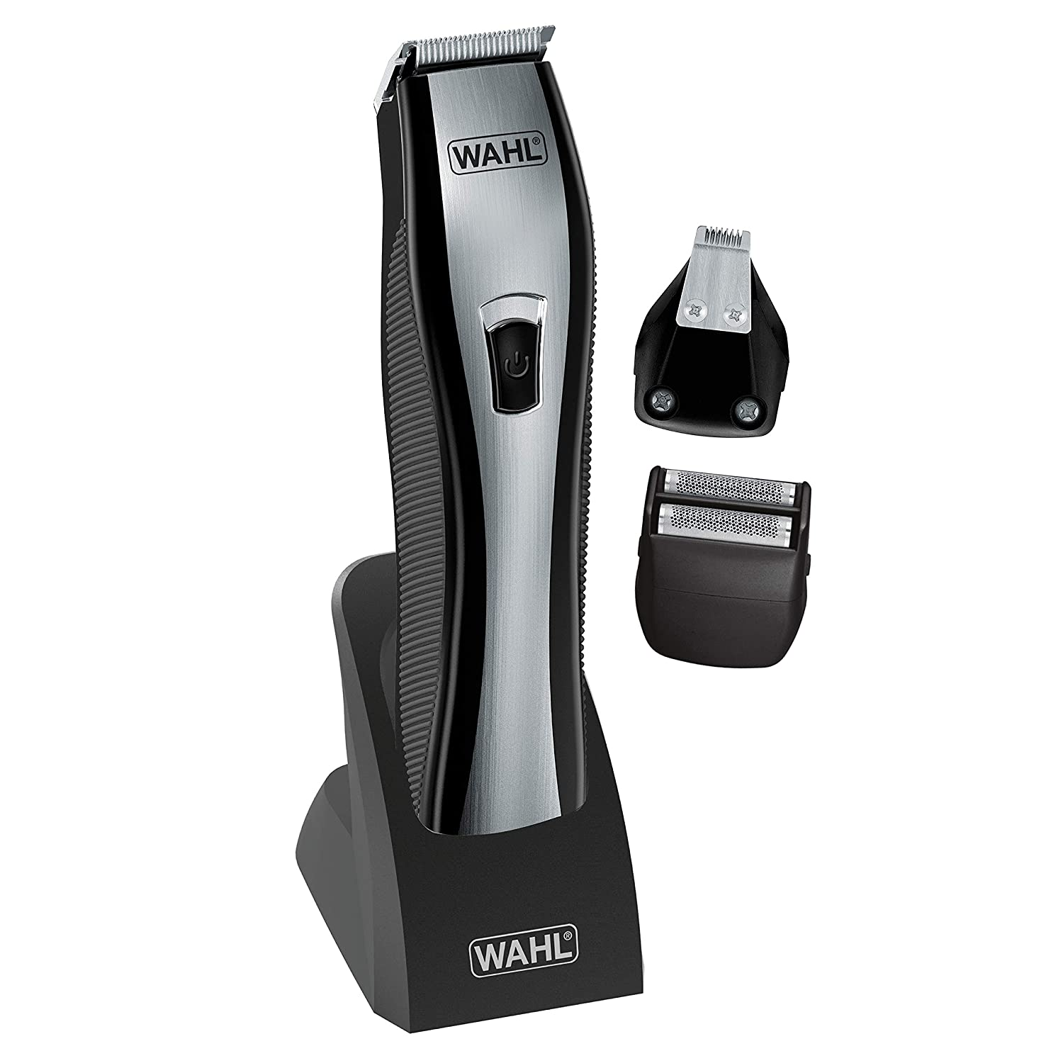 Wahl Lithium Ion Integrated All-in-One Trimmer #9867-300 Wahl Clipper Corp
