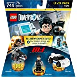 Mission Impossible Level Pack - Lego Dimensions