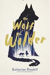 The Wolf Wilder Paperback