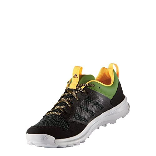 destacar astronomía patinar  Adidas Kanadia 7 Trail Running Shoes - SS16 Green 13 D(M) US: Amazon.in:  Shoes & Handbags