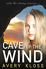 Cave of the Wind (The Dawn of Man: Peta's Story Book 3) Kindle Edition