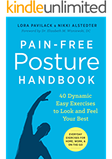 Happiness as a second language a guidebook to achieving lasting pain free posture handbook 40 dynamic easy exercises to look and feel your best fandeluxe Image collections