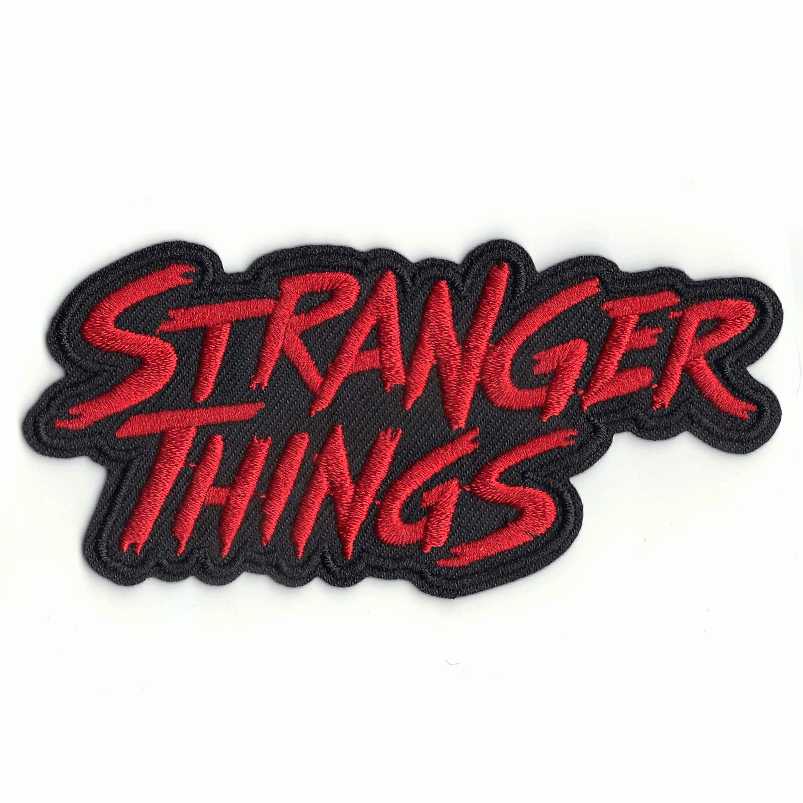 Stranger Things Will Body Shot Netflix Original TV Embroidered Iron On Patch