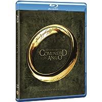 El Señor De Los Anillos: La Comunidad Del Anillo Blu-Ray (Edición Extendida) [Blu-ray]