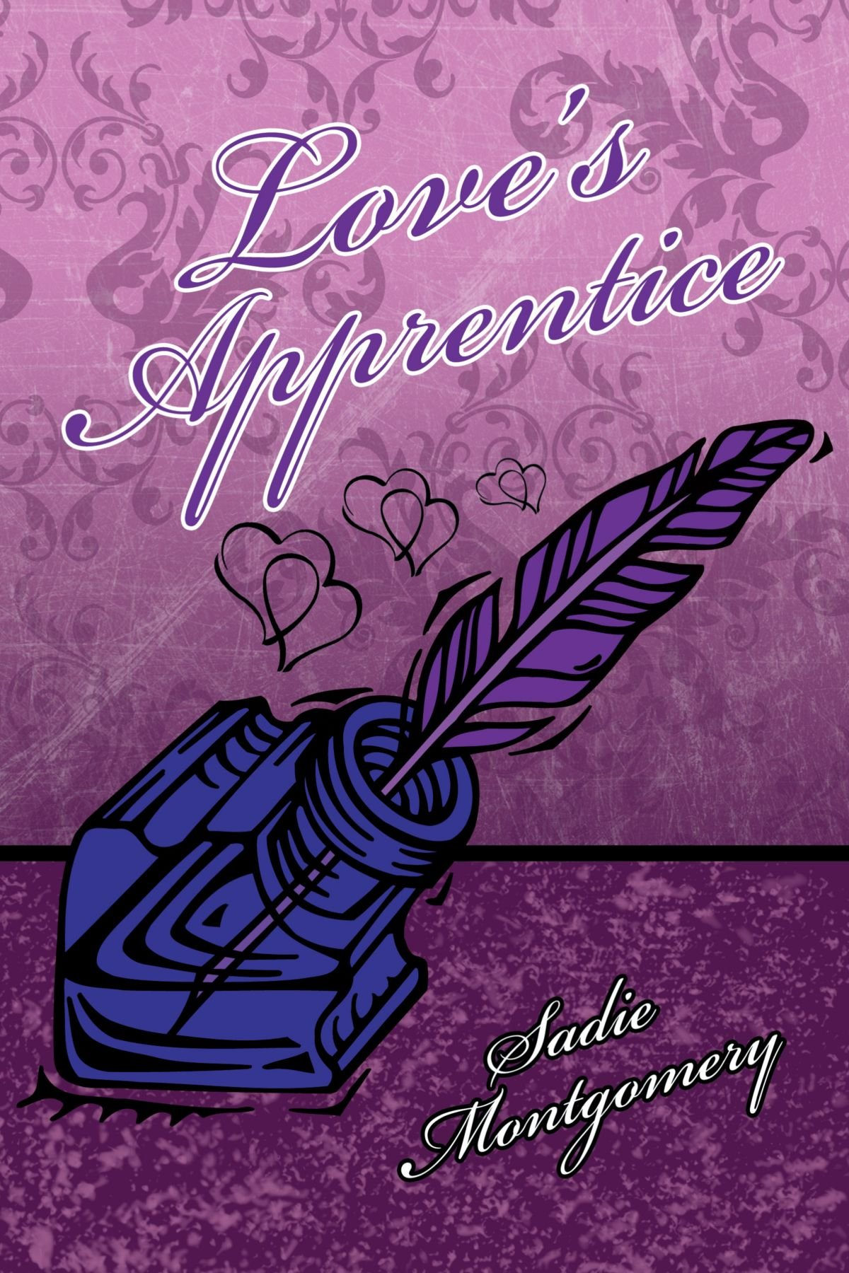 Read Online Love's Apprentice pdf