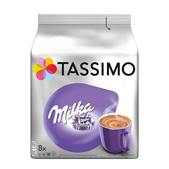 Tassimo 24000 G Lot Of