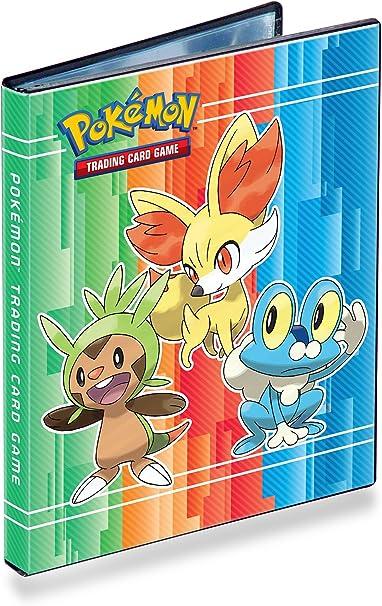 Ultra-Pro Pokemon Card Binder featuring Pikachu Album Portfolio Holder Protector