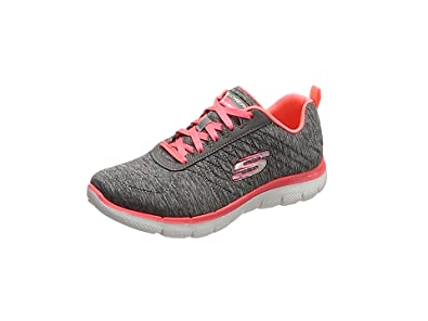 Skechers Women S Flex Appeal   Multisport Outdoor Shoes