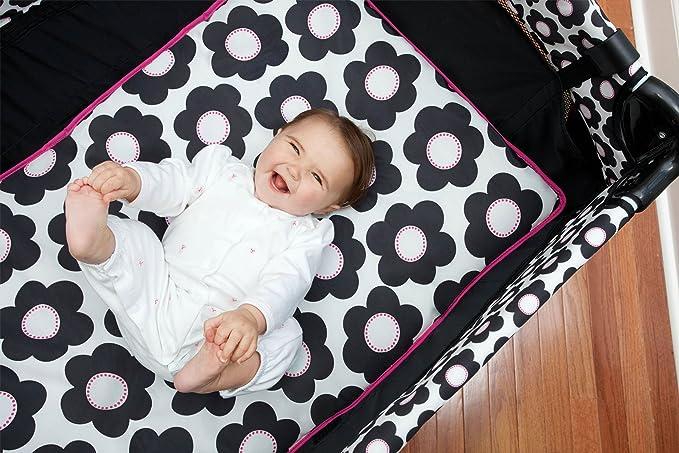 Evenflo 70211234 Portable BabySuite 300 Marianna Baby Nursery ...