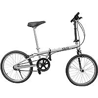 MEC Bikes Ride 4.0 The Folding Bike - Golden Black