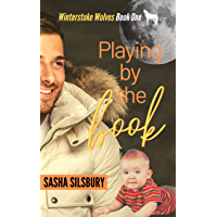 Playing by the Book: an MM Wolf Shifter Mpreg Romance (Winterstoke Wolves Book 1) (English Edition)
