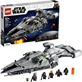 LEGO Star Wars Imperial Light Cruiser 75315 Awesome Toy Building Kit for Kids, Featuring 5 Minifigures; New 2021 (1,336 Piece