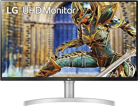 LG 32UN650 Monitor 32