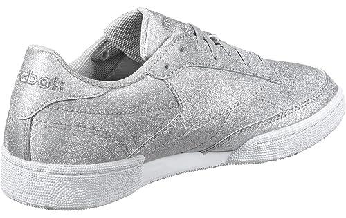 Reebok Club C 85 SYN W Chaussures: : Chaussures et Sacs