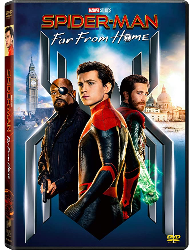 Spider-Man: Far From Home [Italia]