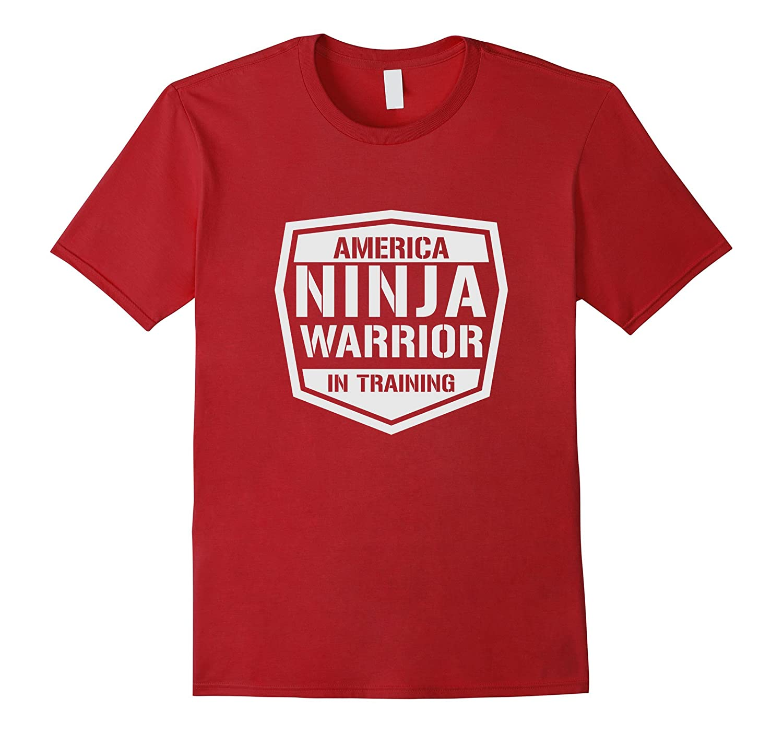 Design t shirt kid - Kids American Ninja Warrior In Training T Shirts Best Design T Shirt